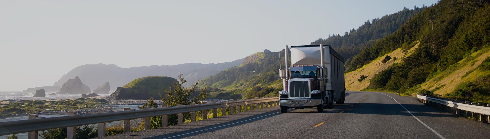 Maple Heights Trucking Company, Trucking Services and Freight Forwarding Services